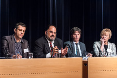 Unesco PERSIST Kick Off meeting, The Hague, 5 December 2013 (Digital amnesia is everyone's concern) Tags: unesco thehague roadmap persist 2013