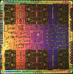 NVIDIA@40nm@Fermi@GF110@GeForce_GTX_580@UA10B338_1041A1_N2Y540.000_GF110-375-A1___Stack-DSC06286-DSC06300_-_ZS-PMax (FritzchensFritz) Tags: macro makro supermacro supermakro focusstacking fokusstacking focus stacking fokus stackshot stackrail nvidia geforce gtx 580 fermi gf100 gf110 375 a1 gpu 40nm cpu core heatspreader die shot gpupackage package processor prozessor gpudie dieshots dieshot waferdie wafer wafershot vintage open cracked