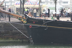 IMG_4534 (RichardAsh1981) Tags: liverpool boats sailing ships festivals albertdock kathleenmay steamonthedock2016