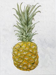 2 (thiagorpmendes) Tags: oil painting pineapple brazil abacaxi