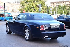 Rolls-Royce Phantom Coup (Helvetics_VS) Tags: rollsroyce sportcars phantomcoup
