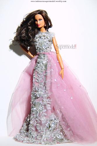 Miss Beauty Doll Indonesia 2013, Muli Puteri Adat