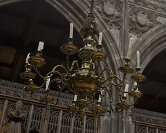"2016 UK Trip: Manchester 20 (kuminiac) Tags: 2016 england manchester uk ""united kingdom"" cathedral architecture ""manchester cathedral"""