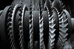 Walze (kristin.mockenhaupt) Tags: industry metal work metallic metall arbeit industrie ruhrgebiet ruhrarea stahlwerk ruhrpott