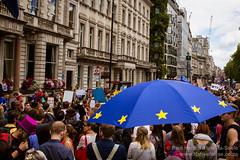March for Europe - 2nd July 2016