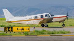 Piper Saratoga SP (jhooten1973) Tags: aircraft saratoga piper warbirds flyin jeffco jaa generalaviation pipersaratoga rockymountainmetropolitanairport jeffcoaviatationassociatation