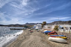 Almera - La Isleta del Moro (Ventura Carmona) Tags: espaa spain spanien andaluca almera laisletadelmoro venturacarmona