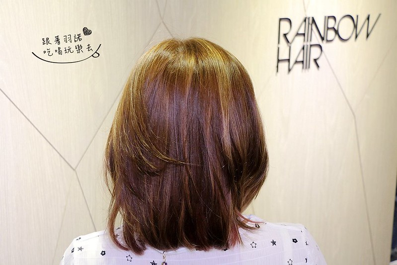 Rainbowhair東區美髮沙龍119