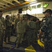 U.S. Marines tour Australian ship HMAS Adelaide, continue building partnerships through Marine Rotaional Force-Darwin deployments