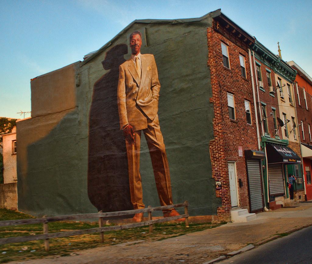 The world 39 s best photos of 76ers flickr hive mind for Dr j mural philadelphia
