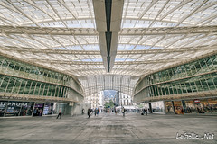 Canope des Halles - Paris - France (vlegallic) Tags: paris france architecture modern nikon ledefrance moderne tamron fr hdr leshalles d610 hdrfusion canopedeshalles nikond610 tamronsp1530mmf28divcusd tamron1530 tamronsp1530