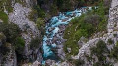 Cares Gorge (tompickwellphotography) Tags: mountain mountains spain university picos picosdeeuropa