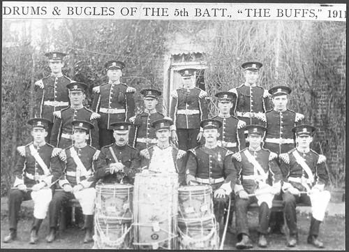 The Buffs 1911
