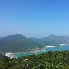 Sight of a beautiful Hong Kong beach (hellohongkongtours.) Tags: hk hongkong hktour hellohk explorehongkong hellohongkongtours