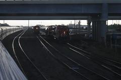 IMG_2741 (Locoponcho) Tags: canada cn train rail railway via viarail westbound cnr canadiannational traintrip cnrail thecanadian train1 ccmf