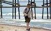 Me (Donald Palansky Photography) Tags: me donaldpalansky sony alpha beach sea ocean meandmycamera walking
