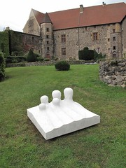 2011s328-jaillissements-st saturnin-01 (tetsuo harada) Tags: wood sculpture men art love nature fountain stone museum painting tokyo book huesca peace drawing pierre exhibition peinture maternity amour link granite reims livre symposium bois sexe artsplastiques farum sculpturemonumentale monographie cesarharada tetsuoharada earthweaving fresnayleveque cesarminoruharada letricotdelaterre annieharada naritoharada uvremonumentale landscapesculpure aquascapesculpture tetsuoharadacesarharadaannieharadanaritoharadasculpturemonumentaleuvremonumentalelandscapesculpureaquascapesculptureartartsplastiquespeinturepaintingdrawingnaturemenpeacelovematernitycesarminoruharadalivrebookmonographies