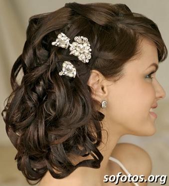 Penteados para noiva 141