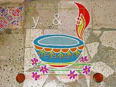 JC040096 (yogesh s more) Tags: blue red orange india color green texture colors lines yellow stone religious soft pattern graphic drawing stones background religion shapes culture ground powder line celebration forms maharashtra form tradition shape diva celebrate pound pune rangoli pounding diya panati payacom