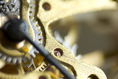 watch_4 (shooting the stars) Tags: macro photography watch gears pocketwatch