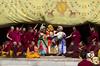 8013 A comical dance--Zhouni monastery , Gansu Province , China (ngchongkin) Tags: china dance harmony soe autofocus friendsforever finegold theperfectpicture thegalaxy mywinners anythingyoulike peaceaward avpa flickraward flickrbronzeaward heartawards flickridol thebestshot flickrestrella spiritofphotography discoveryphotos qualifiedmembersonly doubledragonawards artofimages worldofdetails visionaryartsgallery contactaward mygearandme fabulousplanetevo goldstarawardlevel1 ringexcellence chariotsofartists photohobbylevel1 thethreeangelslevel1 musictomyeyeslevel1 theredgroup flickrstruereflection1 niceasitgets rememberthatmomentlevel1 thelooklevel1red fotoartcircle lacasadinadiavale zhouni