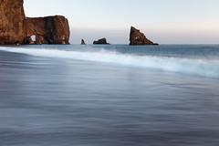 Emerged V - Dyrhlaey - Iceland (Nonac_eos) Tags: beach lava iceland south vik dyrhlaey canon6d ef1635f28lii nonaceos