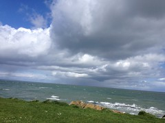 Skerries Sat 11th May 2013 (robin banks 007) Tags: skerries justclouds