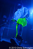 Limp Bizkit @ Saint Andrews Hall, Detroit, MI - 05-11-13