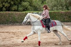 Flickr - EVaquer-130512-DSC05530.jpg (Wakonda (Emilio Vaquer)) Tags: horses caballos spain cowboy cowgirls balearicislands a700 bunyola sonya700 minoltaaf70210mmf4beercan asociacinmallorcawesternamw clubsonmolina concursowestern