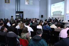 Coworking Spain Conference 2013 - día 1