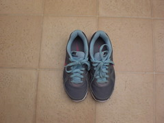 CIMG3228 (CallalilyGazer) Tags: sneakers newshoes dirtyshoes tennisshoes cuteshoes washshoes