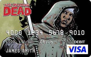 殭屍末日還是要花錢!『陰屍路』發行 VISA 簽帳卡