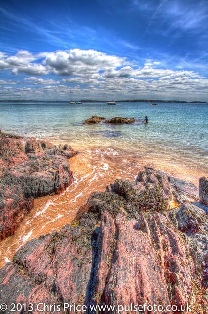 St Anns Head, Pembrokeshire