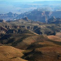 Into the Distance DSC_1836 (iloleo) Tags: arizona colour nature beauty landscape desert grandcanyon scenic aerial vista geology rim nikond7000