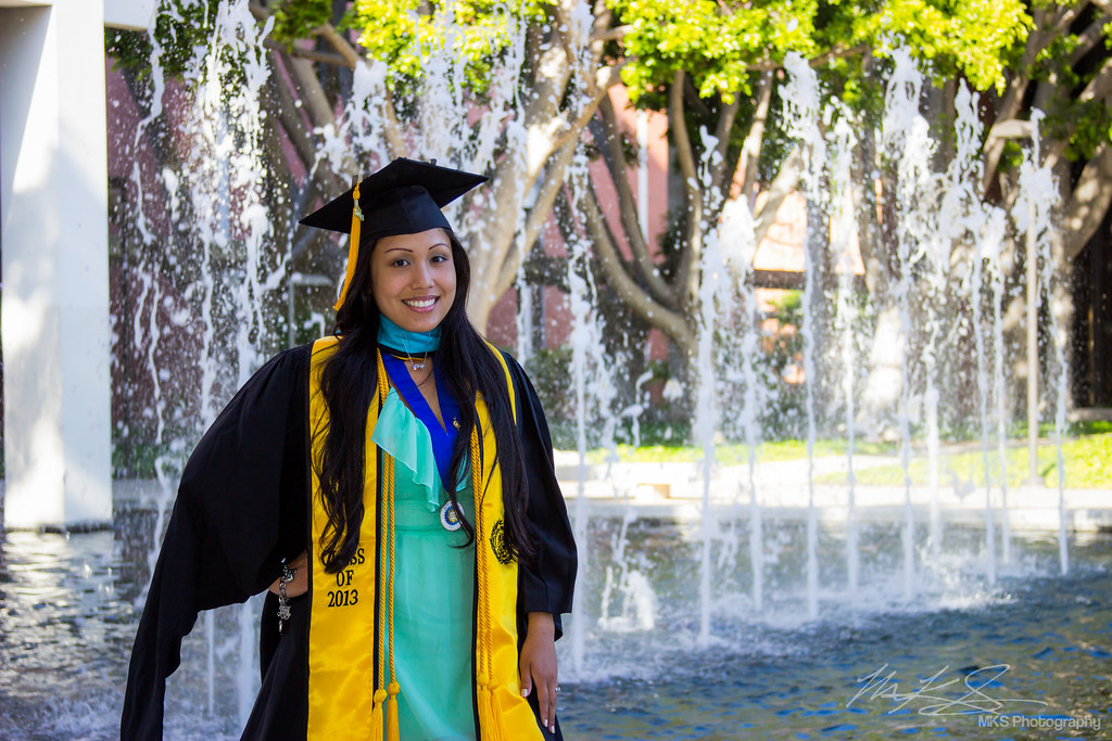The World\'s Best Photos of csulb and gown - Flickr Hive Mind