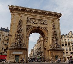 Porte Saint-Denis (m43photos) Tags: 12mm omd saintdenis