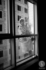 Hanging by a thread (shrishphoto) Tags: portrait blackandwhite man men beautiful beauty work photography dubai artist photographer fineart uae middleeast emirates human fujifilm fineartphotography blackandwhitephotography 2013 dubaiphotographer shrishphotography