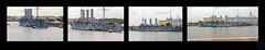 IMG_6951,2,4,5.CR2 SX50 20JUN13 Russian Cruiser Aurora, SPB RU N59.95542 E30.33785  HH (gre99qd) Tags: canon raw ship russia ships navy saintpetersburg cruiseraurora saintpetersburgrussia russiannavy sx50 russiancruiseraurora sx50hs canonpowershotsx50hs canonsx50hs