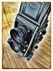 C330S (3rdstring) Tags: mamiya tlr mediumformat c330 c330s