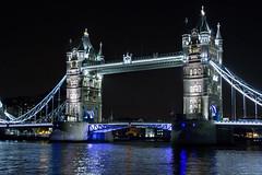 London at Night (1 of 1) (STUART_BURNS1) Tags: london towerbridge riverthames londonatnight