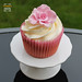"""Rose wedding cupcakes 17 Aug '13 • <a style=""""font-size:0.8em;"""" href=""""https://www.flickr.com/photos/68052606@N00/9701407648/"""" target=""""_blank"""">View on Flickr</a>"""
