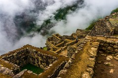 Machu Picchu real estate