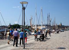 IMG_1011 ed (BumbyFoto) Tags: city travel architecture europe sweden sverige scandinavia stermalm strandvgen