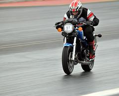 149 (Fast an' Bulbous) Tags: santa autumn england bike race speed drag pod nikon october power extreme gimp fast strip motorsport santapod qualifying d300s extremebikeweekend