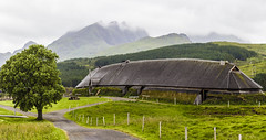 the largest viking house (iwanvh) Tags: house art nature norway circle landscape norge artist photographer photographie natural farm borg natur over arctic van scandinavia viking lofoten paysages largest islande iwan photographe iles naturalist norvège naturaliste scandinavie naturalism iwanvh vanhoogmoed