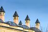 Istanbul (Edi Bähler) Tags: architektur bauwerk bauwerkdetail dach gebäude himmel hotpick istanbul kuppel perspektive turkey türkei acatarchitektur architecture building perspective sky structure structuredetail nikond800 28300mmf3556