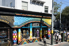 Jammin on Haight Photo