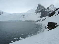 The Antarctic peninsula (D A Scott) Tags: ocean antarctica southern peninsula mainland antarctic southsandwichislands