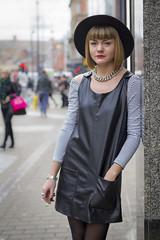 Stranger #108 (Zo0Bear) Tags: street uk portrait fashion photography store personal leeds style humans hol stylist topshop