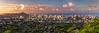 Wake Up Honolulu (mojo2u) Tags: morning skyline sunrise hawaii oahu diamondhead honolulu nikon2470mm nikond800